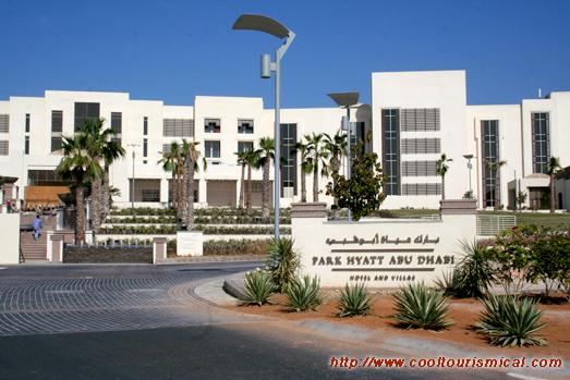 Park Hyatt Hotel Abu Dhabi