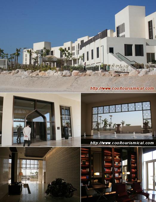 Saadiyat Beach Hotel